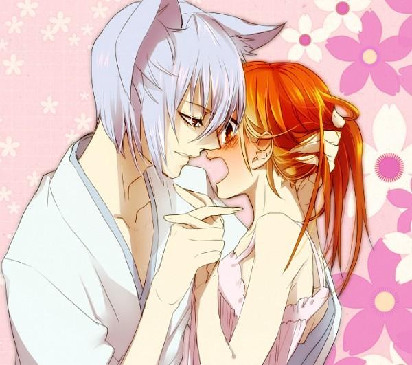 Kitsune Romance Anime